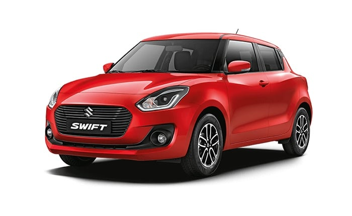 Maruti Suzuki Swift Service Center Near Me Pitcrew