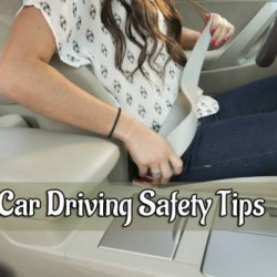 Follow These Safe Car Driving Tips for Beginners