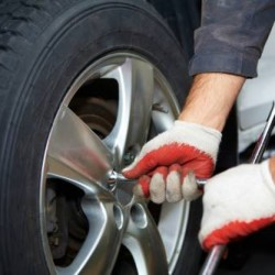 Your Car need new tyres
