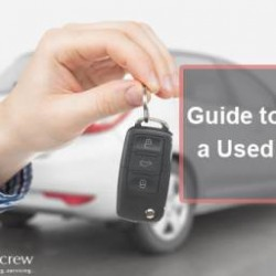 Guide Buy Used Car