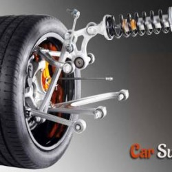 Car-Suspension