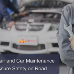 Car-Repair-Car Maintenance